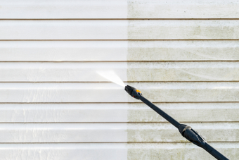 Areas of Your Home That Can Benefit from Pressure Washing | D & D Painting