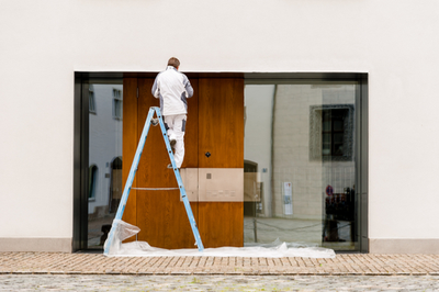 Commercial Painting Services In The Fremont, CA Area _ D&D Painting