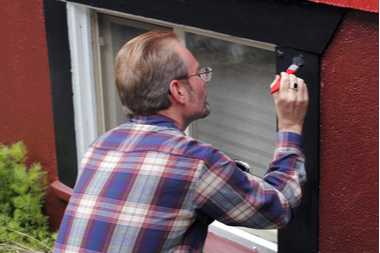 How to Determine if Your Exterior Paint Needs to Be Touched Up   D&D Painting