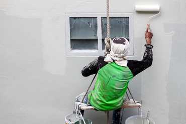 Tips for Choosing a Commercial Painting Contractor for Your Business | D&D Painting