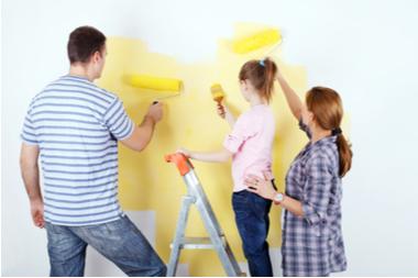 Tips for Making a Confident Paint Color Decision