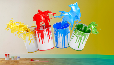 Transform Your Home with a Few Cans of Paint