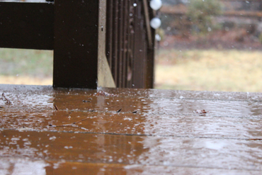 Ways to Protect Your Deck from Weather and Damage | D&D Painting