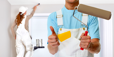 Four Reasons it is Worth the Money to Have Your Home Painted by a Professional