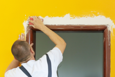 Repairs You Should Complete Before You Start to Paint