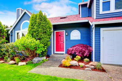 Tips for Keeping Your Exterior Paint Job Looking Good | D&D Painting