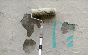 Effective Graffiti Removal Services | D & D Painting