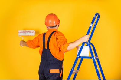 Four Reasons to Get Help with the Painting Needs of Your Business | D&D Painting
