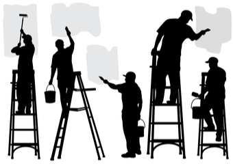 Get Help Painting Your Northern California Business | D & D Painting