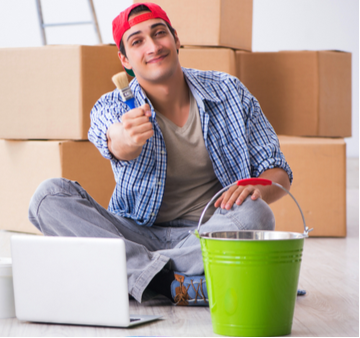 How to Find the Right Painting Contractor for You   D&D Painting