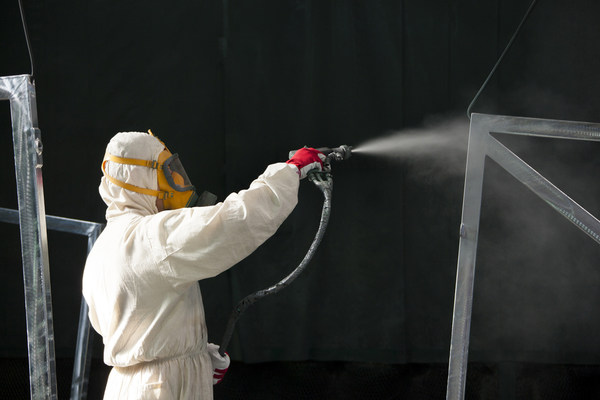 Industrial Coating & Painting | D&D Painting | Northern CA