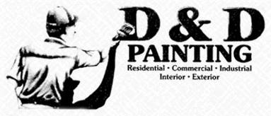 D & D Painting | Fremont CA