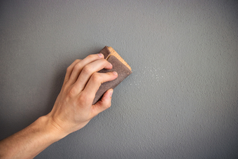 Is It Important to Clean Walls Before Painting? | D&D Painting
