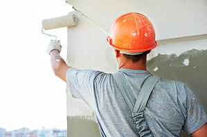 Is Painting a Commercial Property More Complicated than Painting a Residence? | D and D Painting