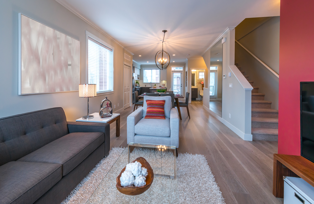 Planning for a New Paint Job on the Interior of Your Home   D and D Painting