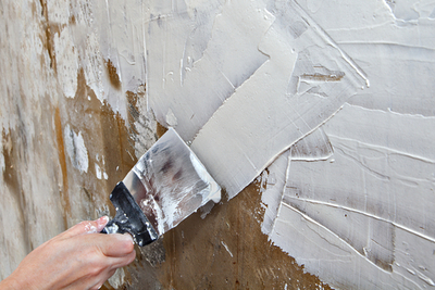 Prepare for An Exterior Paint Job with These 4 Steps | D&D Painting