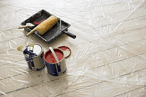 Prepping To Paint Your Home For The New Year | D and D Painting-1