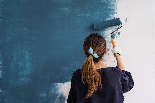 Refresh the Exterior of Your Home for the New Year   D and D Painting