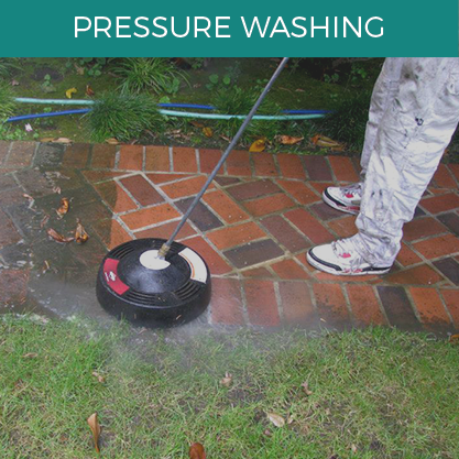 Pressure Washing Service | D & D Painting - Northern California