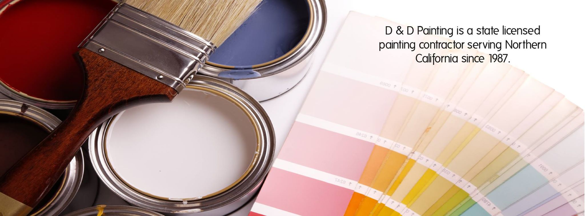 Paint Color Consultation | Northern California