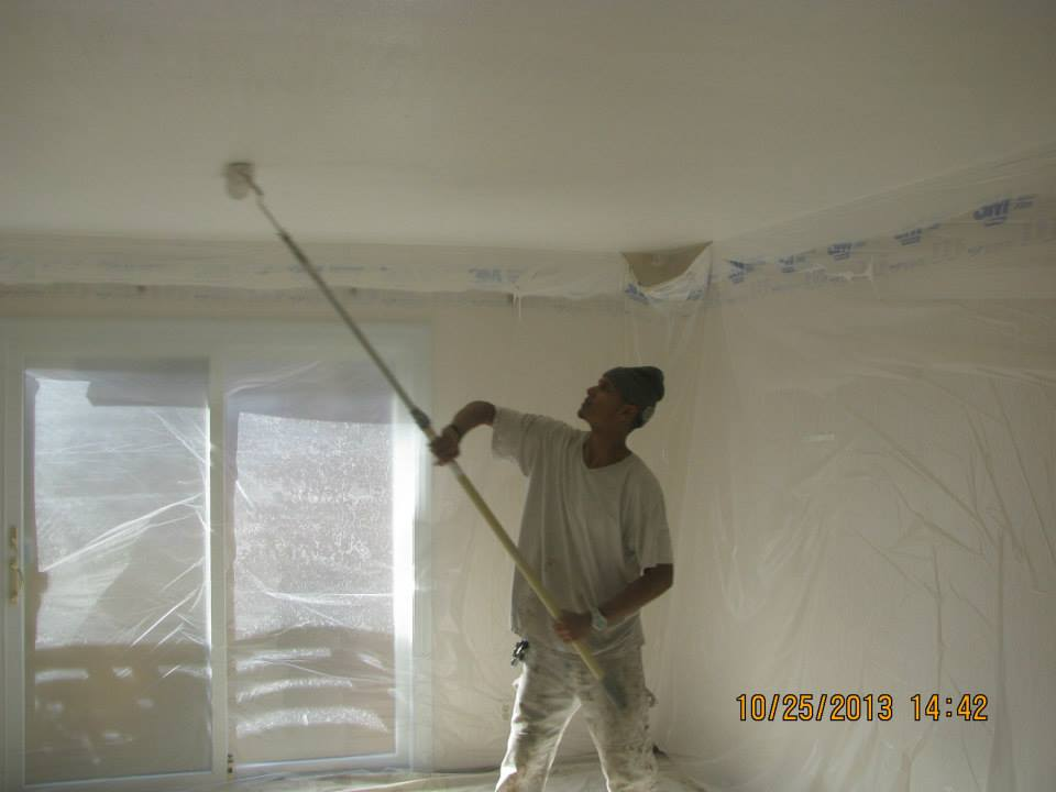 Residential Painting Contractor   D & D Painting