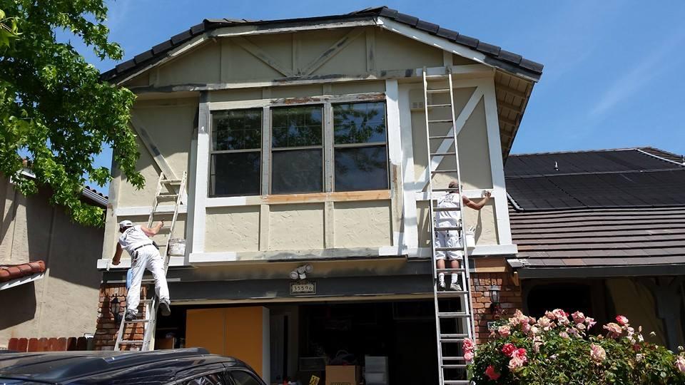 D & D Painting Contractor | Fremont CA