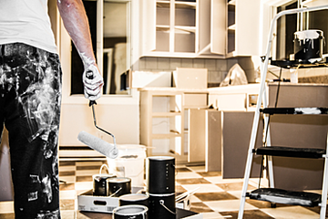 Three Reasons You Should Hire A Pro for Your Next Paint Project | D&D Painting