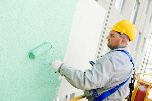 Three Steps to Planning a Commercial Paint Project | D and D Painting