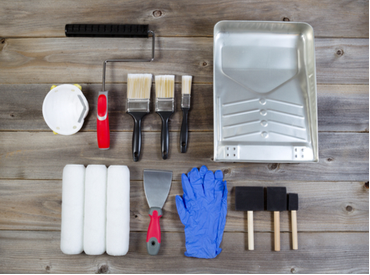 Tools and Equipment You Need for a DIY Paint Project | D&D Painting