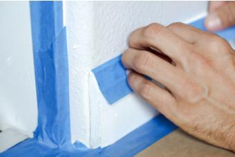 Ways Prep Work Can Improve a Paint Project   D & D Painting