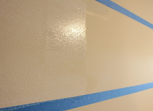 What Are The Benefits Of Paint With A High-Gloss Sheen? | D and D Painting