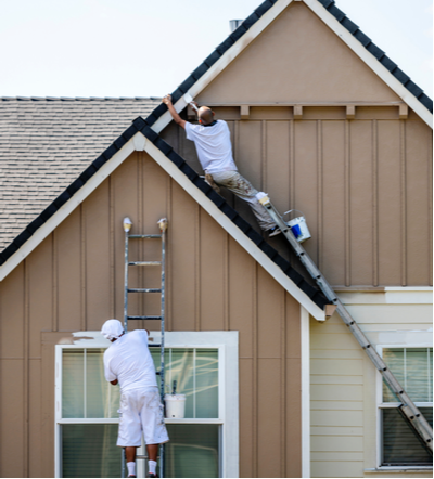 What to Look for When Hiring a Painting Contractor   D&D Painting