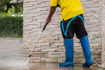 Three Areas Of Your Home That Need Pressure Washing | D and D Painting